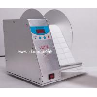 Buy cheap Automatic Label Rewinder, Label Rewinding Machine from wholesalers