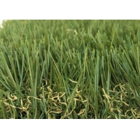 Buy cheap Anti uv Outdoor Artificial Grass Synthetic Lawn Turf Carpet product
