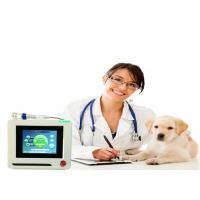 Buy cheap Dogs Cats Pets Therapy Veterinary Laser Equipment , Veterinary Cold Laser Therapy Machine from wholesalers