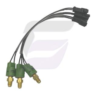 Buy cheap 106-0180X02 E320B E320C  Replacement Parts product