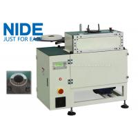 Buy cheap Single Working Station Paper Folder Inserter Machine For Small And Medium-Sized Three Phase Motor from wholesalers