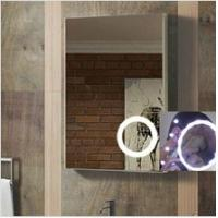 Buy cheap High-end quality safety LED mirror,digital control mirror from wholesalers