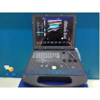Buy cheap Portable 3D Color Doppler Hospital Product Ultrasound Scanner from wholesalers
