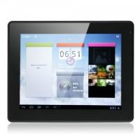 Buy cheap 8 Inch Android Tablet PC android 4.0 with Capacitive Screen support multiple language from wholesalers