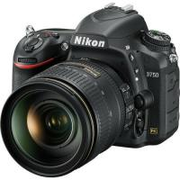 Buy cheap New Nikon D750 FX-format DSLR Camera w/ 24-120mm f/4G ED VR AF-S NIKKOR Lens product