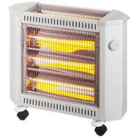 Buy cheap infrared radiant quartz heater SYH-1207J electric heater for room indoor saso/ce/coc certificate Alpaca manufactory from wholesalers