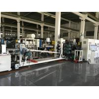 Buy cheap Cellulose Acetate Sheet Extrusion Machine, CA Spectacle Frame Board Extrusion Machine 1mm-6mm Thickness from wholesalers