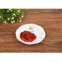 Buy cheap Natural Rich Flavor japanese chili paste , Sambal Oelek Red Sweet Chili Sauce from wholesalers
