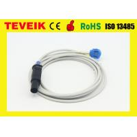 Buy cheap Datex - Ohmeda OxyTip OXY - OL3 spo2 adapter cable for patient monitor from wholesalers