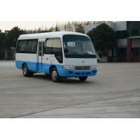 Outstanding  luxury Isuzu technology Coaster Minibus rural coaster type