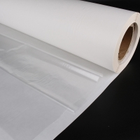 Buy cheap Translucent 0.10mm Hot Melt Glue Film Textile Fabric Patchs Pes from wholesalers