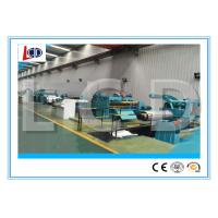 Buy cheap Automatic Cut To Length Line 3kw Hydraulic Power High Cutting Precision Heavy Duty from wholesalers