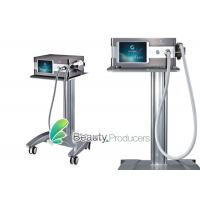 Buy cheap SMAS HIFU Machine / Anti Wrinkle Machine For Anti Aging And Skin Tightening from wholesalers