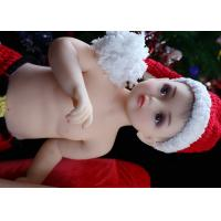Buy cheap 80cm New Born Baby Doll Children Toy and Gift,TPE Doll Infant Toy from wholesalers