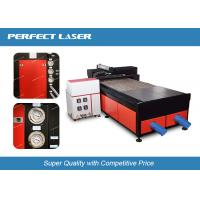 Buy cheap Effective cnc iron metal laser cutting machines XY Axis Moving System from wholesalers