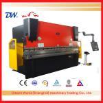 Buy cheap CNC Press Brake , metal press brake , sheet press brake from wholesalers