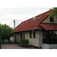 Buy cheap Customized 3300W VAWT Maglev Rooftop Wind Generators For Homes from wholesalers