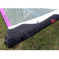 Buy cheap Durable Smart 5.8 Wind Surf Sail X-ply Lightweight Colorful with Fix Darcon Head from wholesalers