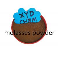 Buy cheap Yellow Brown Molasses Yeast Powder For Fertilizer Additives / Feed Additives With MOQ 1MT from wholesalers