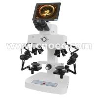 Buy cheap 9.7 LCD Pad lcd Forensic Comparison Microscope For School A18.1828-LCD from wholesalers