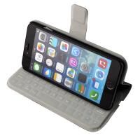 Buy cheap For iphone 6 plus keyboard case ultra-slim bluetooth keyboard from wholesalers