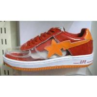 Buy cheap clear bape shoes wholesale from wholesalers