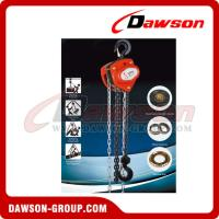 Buy cheap DAWSON High quality DSVS-A type Chain Block that Made in China from wholesalers