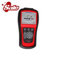 Buy cheap MaxiDiag Elite MD802 OBD2 Code Scanner For All System 4 In 1 Code Reader from wholesalers