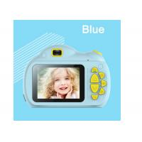 Buy cheap Lightweight Children'S Digital Camera With 2.4 Inch IPS Full HD Screen 1080P from wholesalers