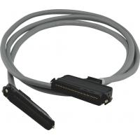 Buy cheap 180 Degree IDC Cable Assembly 32 Pairs AWG 26 Cat3 Cat5 Cable from wholesalers