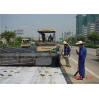 Buy cheap Polyester Filament Geotextile for Road Construction , non woven geotextile membrane from wholesalers