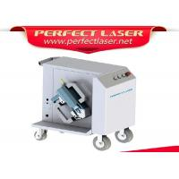Buy cheap High Power Laser Rust Removal Machine Handheld For Surface Cleaning PolishedEffect from wholesalers