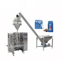 Buy cheap Vertical Form Fill Seal Packaging Machines For Flour / Milk Powder 1kg-2kg Bag from wholesalers