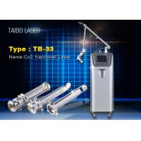 Buy cheap Air Cooling USA RF Laser Tube Scar Removal Machine For Vagina Tightening from wholesalers