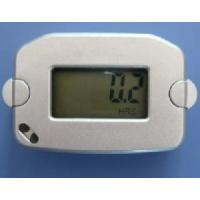 Buy cheap Small Engine Hour Meter with Function Record Max Revolution for Marine, ATV, from wholesalers