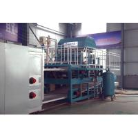 Buy cheap Pulp Egg Tray Moulding Machine , Egg Carton Machine Pulp Molding Machine from wholesalers