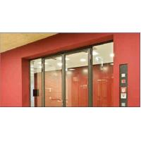 Buy cheap Digital integrated circuit Automatic Glass Sliding Doors For door units UP to 2x250KG from wholesalers