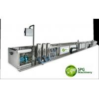 Buy cheap PVC Energy Saving Extrusion Line/Performance Profile Extrusion Line from wholesalers