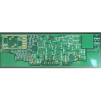 Buy cheap FR4 Bluetooth PCB Board ENIG 120mmX200mm White Silk Screen Immersion Tin from wholesalers
