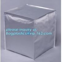 Buy cheap Aseptic Liners And IBC Containers Foil Heat Induction Seal Liners For PE PP Containers from wholesalers