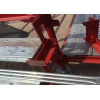 Buy cheap Aluminium Kwikstage Steel Scaffolding Systems Heavy Duty Modular Scaffold System from wholesalers