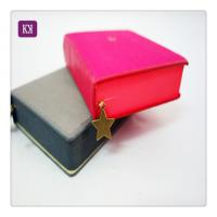 Buy cheap princess design printing paper notebooks leather cover from wholesalers