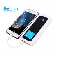 durable powerbank router super long standby time 4G LTE pocket mifi router