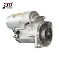 Buy cheap Heavy Vehicle Starter Motor Cummins Excavator Engine Parts BT3.3 24V 9T from wholesalers