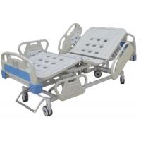 Buy cheap High Low Electric Hospital Beds Convenient 500-750mm Height Adjustable from wholesalers