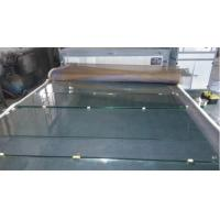 Buy cheap plc control glass vacuum heating and industrial laminator
