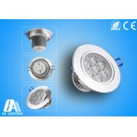 Buy cheap Home Indoor 7W Led Downlight Recessed Ceiling Downlight AC220V Spot Bulb Lamp Light from wholesalers
