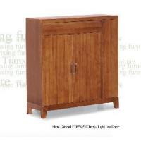 Buy cheap Wooden Shoe Cabinet (S001) from wholesalers