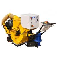Buy cheap road shot blasting machine for sale from wholesalers