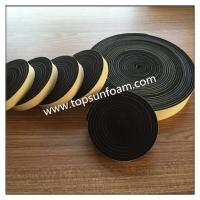 Buy cheap Closed cell EPDM Foam Open cell EPDM foam tape for Sealing for Automotive with length 10m from wholesalers